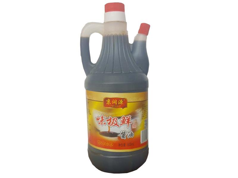 价格实惠的味极鲜酱油价格 划算的味极鲜酱油推荐