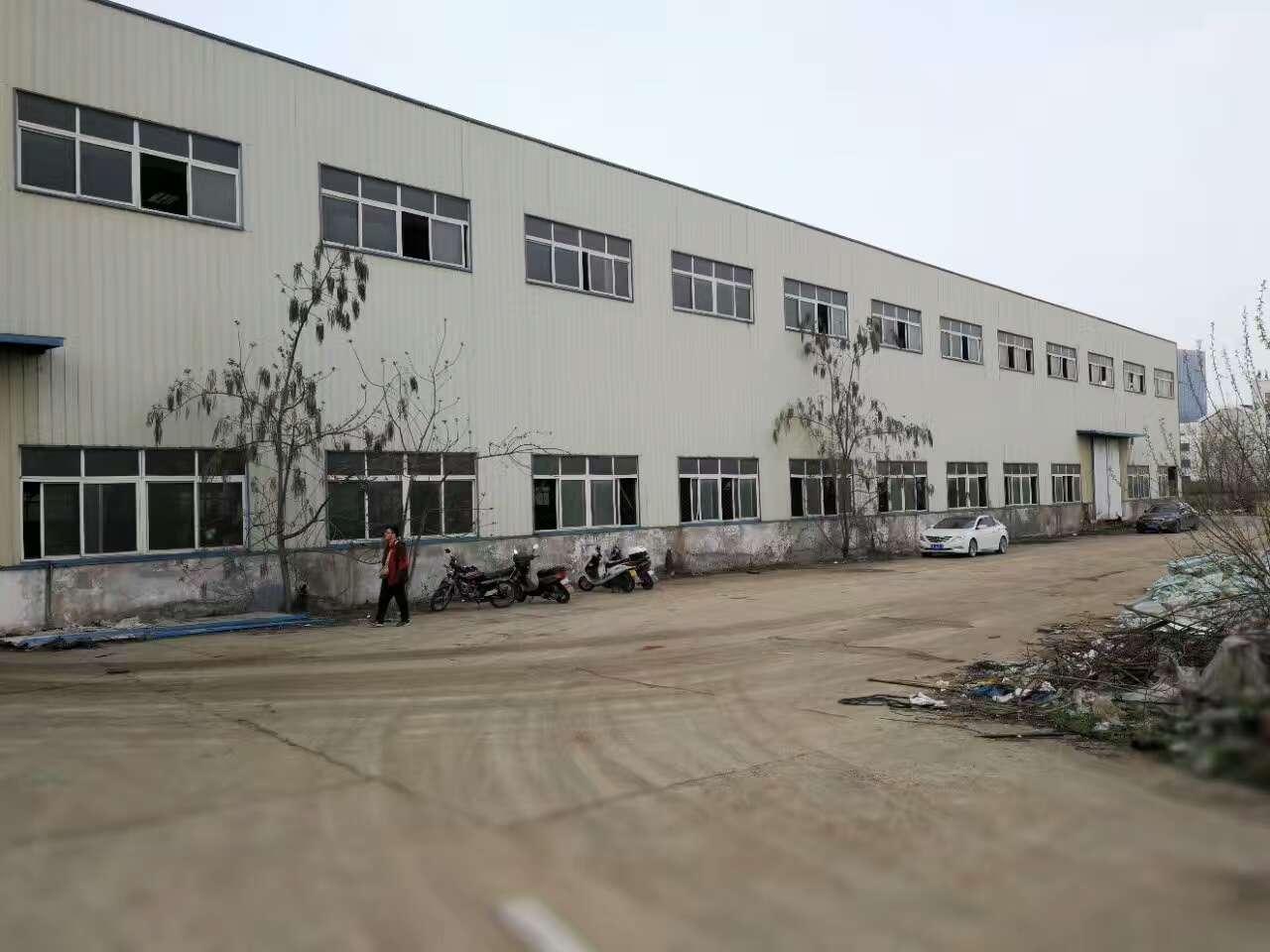 二手鋼結構廠房價格-鋼結構廠房認準海濤金屬材料