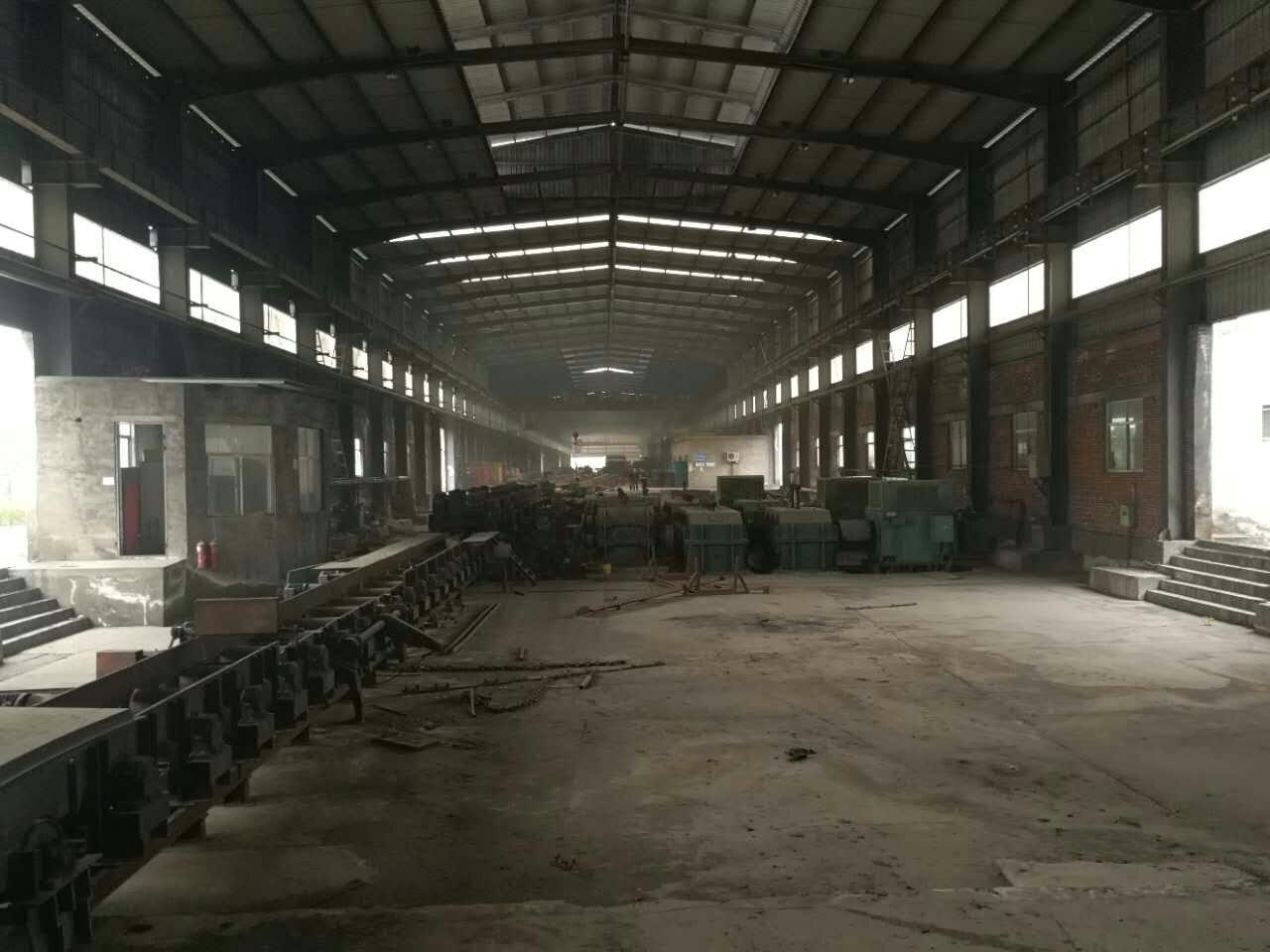 专业定做出售河南精品抢手货48mx126mx12.5m_安徽二手钢结构厂房造价