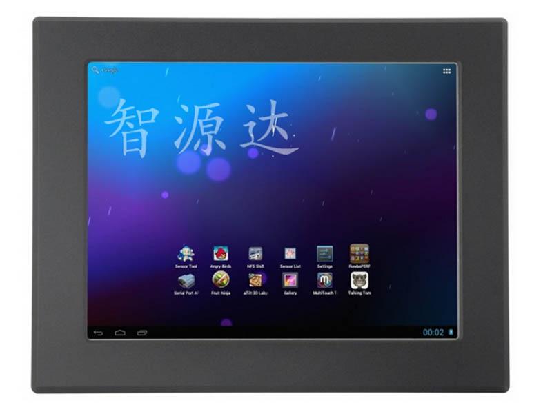 上海工业平板电脑系列|高性价的工业平板电脑北京智源达科技供应