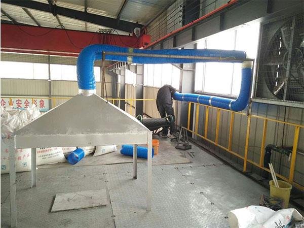 化肥除尘设备价格-划算的化肥厂除尘设备哪里有卖