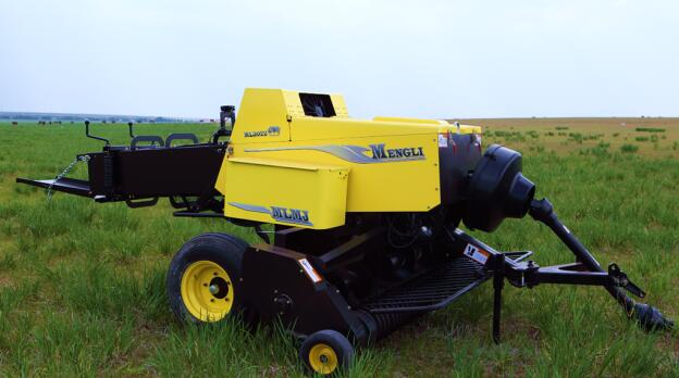 呼倫貝爾蒙力機械質量好的呼倫貝爾市蒙力農牧業機械出售-摟草機價錢
