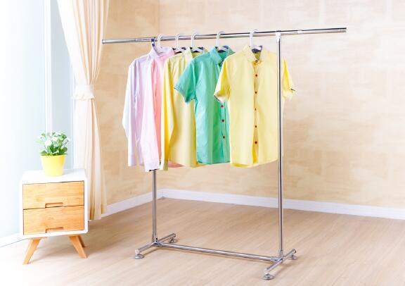 单杆晾衣架代理_质量好的单杆晾衣架在哪买