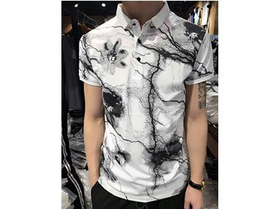 哪里有卖时尚男装-郑州时尚男装加盟找卓岳服饰