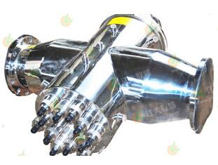 批发紫外线杀菌器-江大联盛水处理科技提供品牌好的紫外线杀菌器