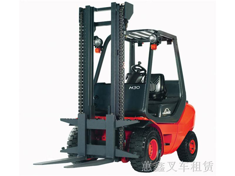 上海有哪些专业的叉车租赁公司-上海叉车租赁