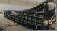 成都鑫琪商贸优惠的花瓶墩柱模板供应_花瓶墩柱模板价位