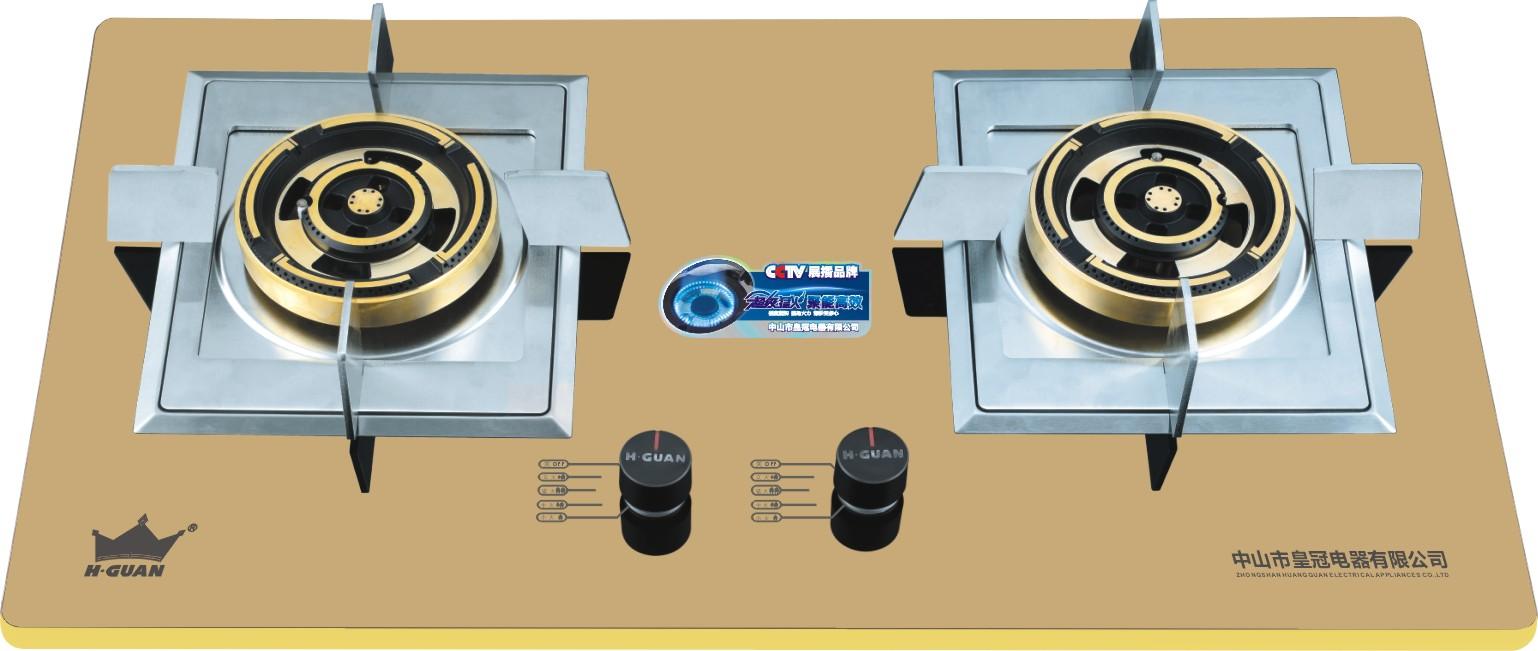 燃气灶具市场价格_报价合理的皇冠电器哪里有供应