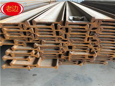 要买新的120工字钢就来霸州市老边幕墙,H型工字钢厂家