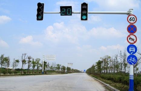 隴南道路防護欄安裝-物超所值的道路防護欄兆豐交通設施供應