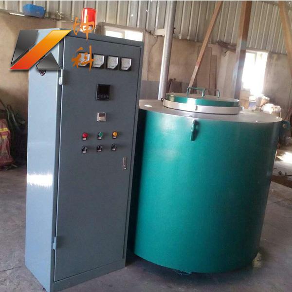 莆田氮化炉哪里有——想买盐浴氮化炉上坤科机械厂