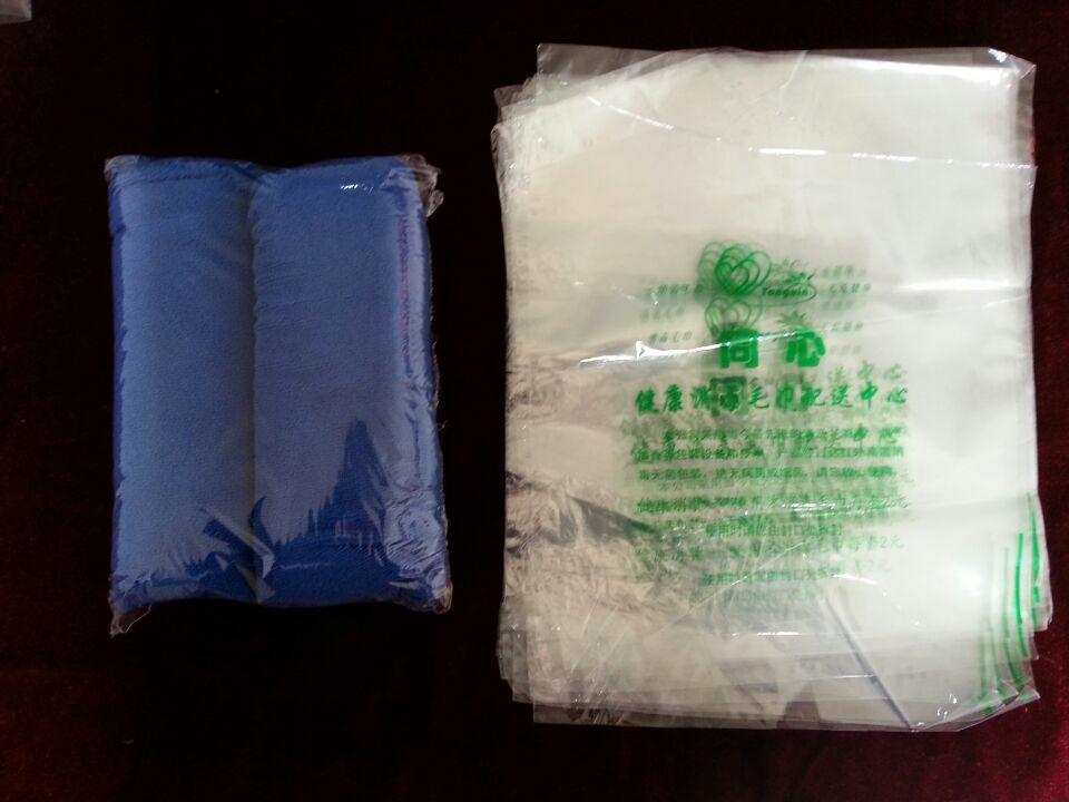 铜川POF热收缩膜厂家|供应西安质量好的PVC热缩膜袋