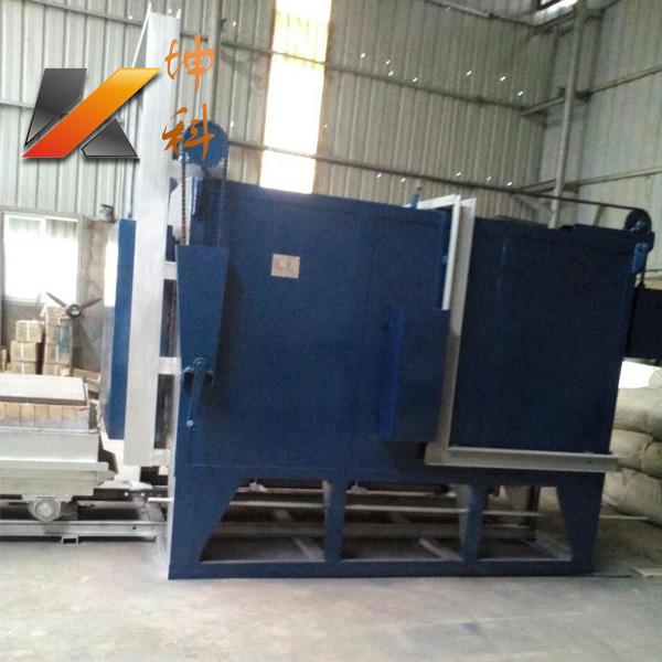 台车炉专业供应商 保定台车炉