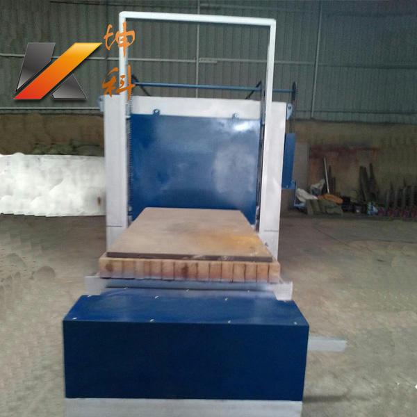 福建划算的台车炉 机械零件热处理
