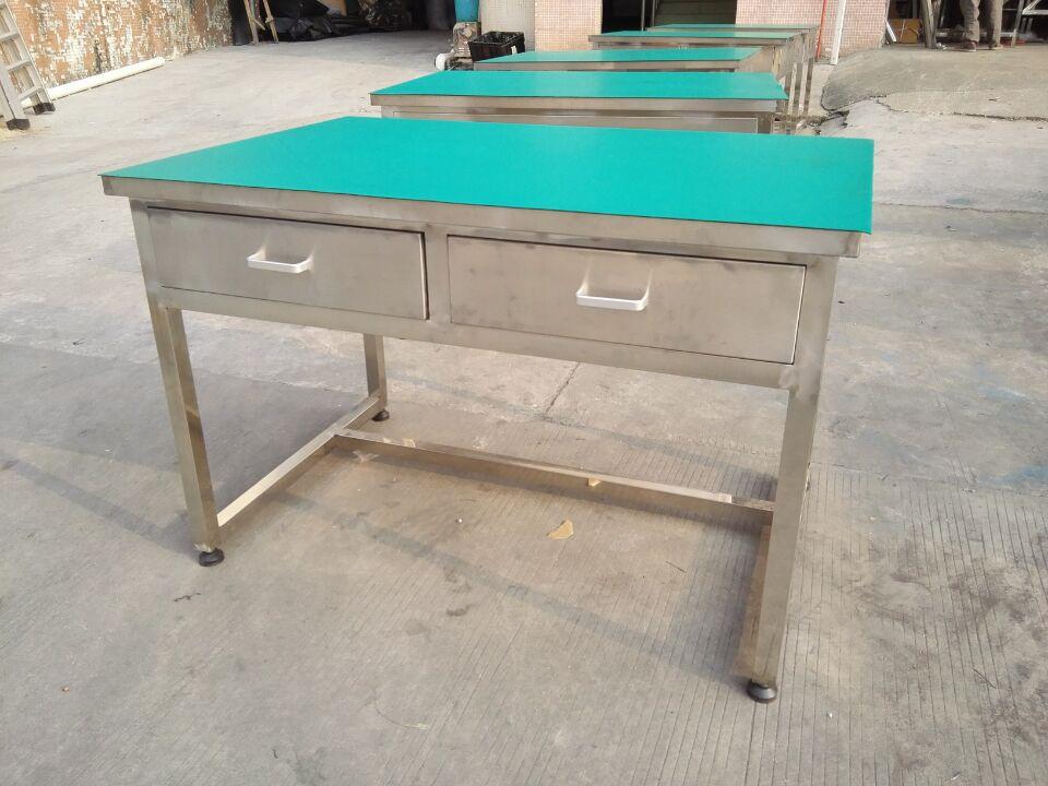 车间工作台-振兴辉工业供应优质的不锈钢简易工作台