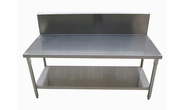 耐磨台,大量供应优惠的不锈钢简易工作台