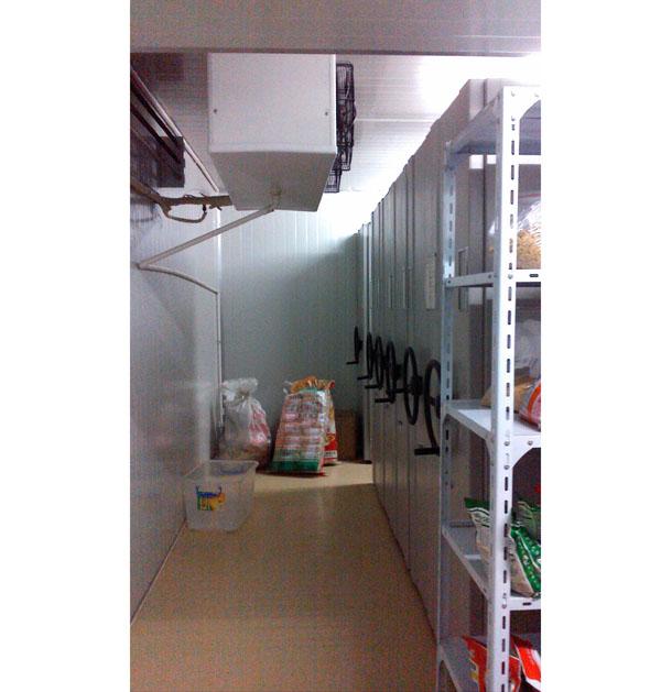 南宁种子冷藏库施工-广西上等种子冷库哪里有供应