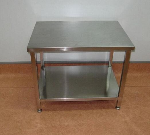 带灯架工作台|买高质量的不锈钢质检台当选振兴辉工业