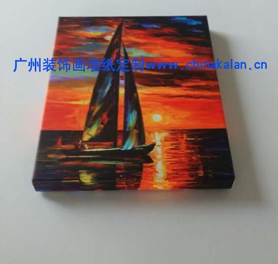 广州喷绘KT板广州喷画展板价格|展板喷画搭建