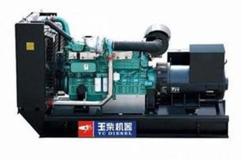 玉柴发电机组价格-兰州可信赖的玉柴发电机组厂家推荐