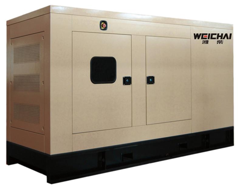 白银潍柴发电机组-优良的潍柴发电机组品牌推荐