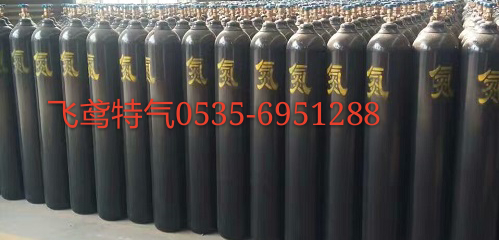 供應煙臺食品級液氮【飛鳶氣體-哪里有供應精裝食品級液氮食品級氣體