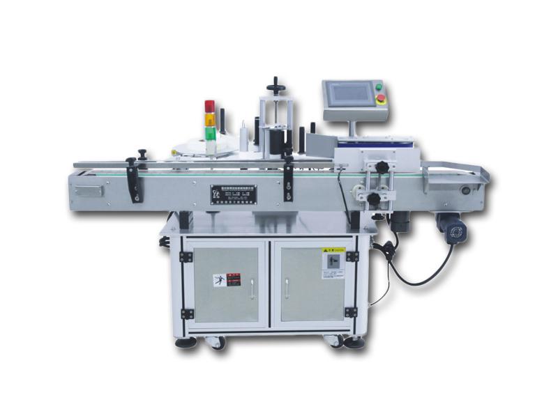 KP-300立式不干胶贴标机供应——专业的KP-300立式不干胶贴标机报价