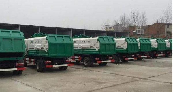 垃圾清運價格|福建不錯的垃圾清運提供