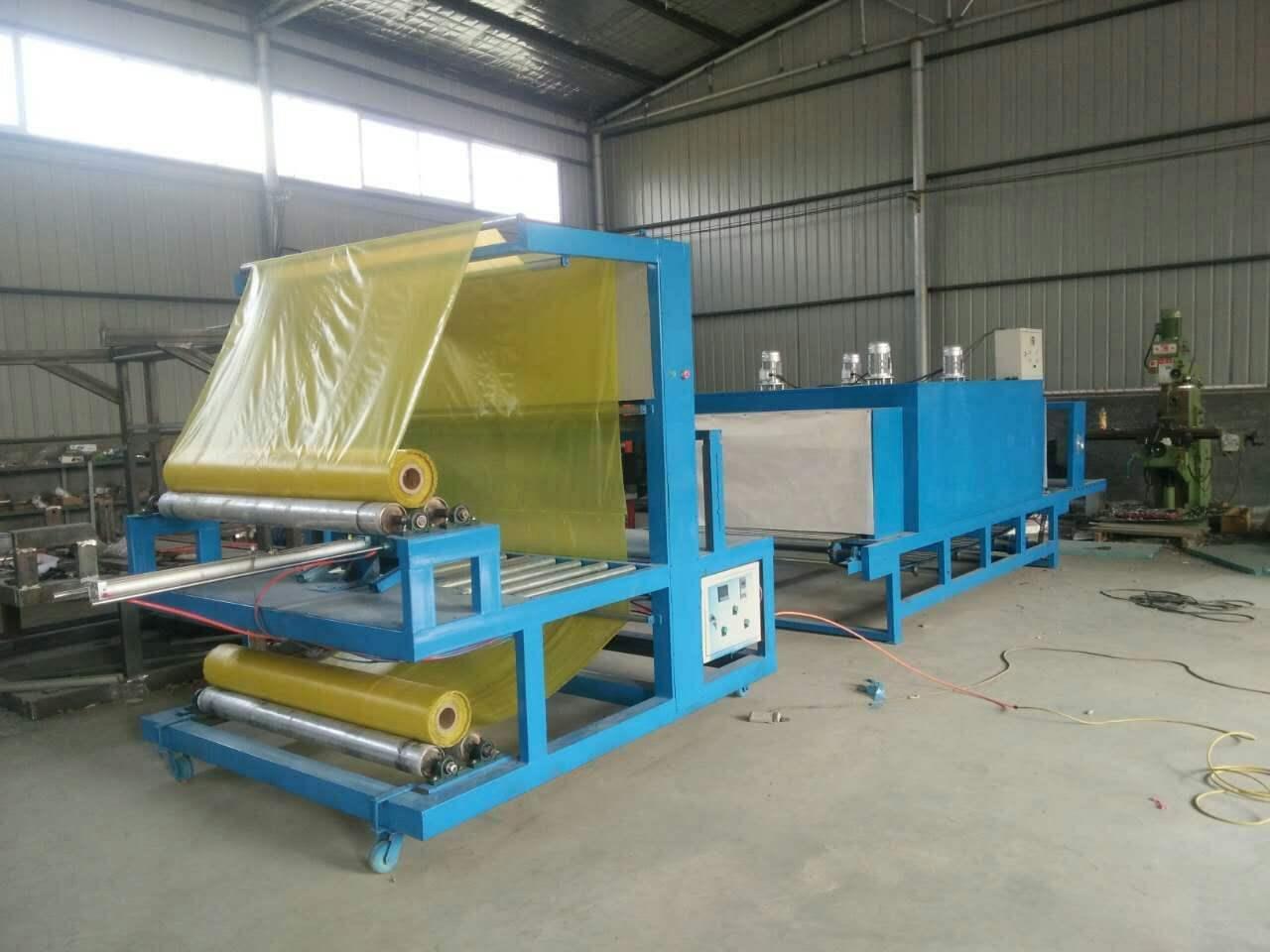 岩棉管生产设备价格——华成岩棉大中小型成套设备——专业的保温设备提供商