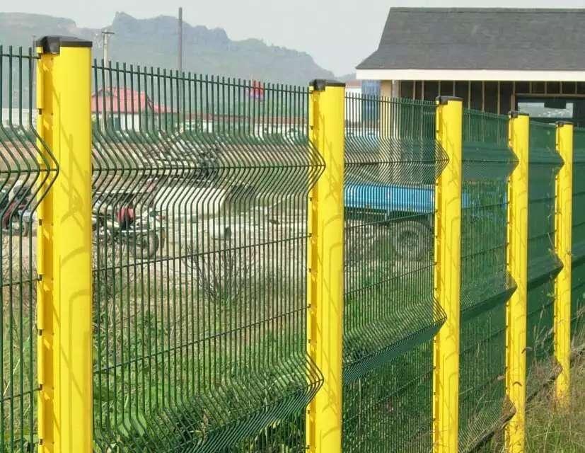 广西锌钢护栏-品牌好的道路护栏批发