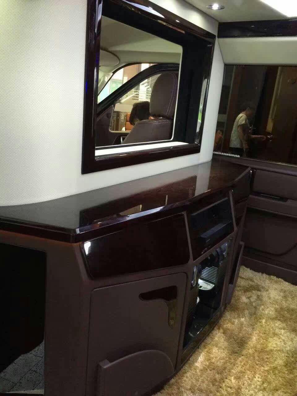 要找安全的房车内饰改装当选旺杰汽车-专业的房车内饰改装