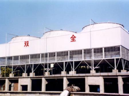 方形冷却塔厂家-双全玻璃钢专业供应方形冷却塔