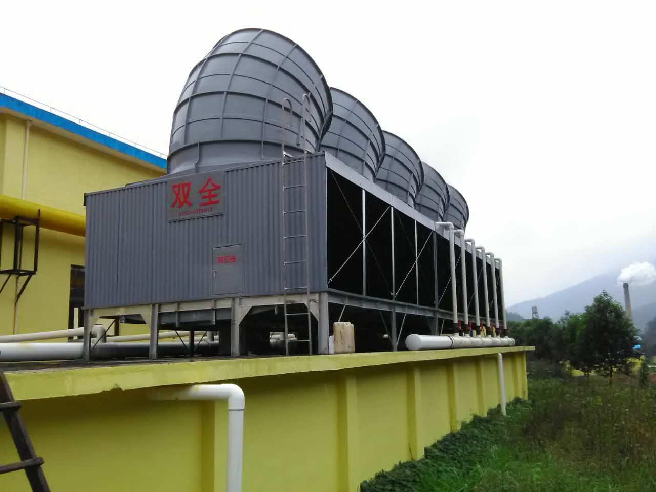 方形逆流冷却塔价格-福建方形冷却塔厂家