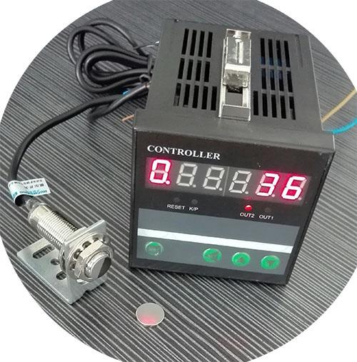 工业线速度表_供应信尔电子报价合理的转速表