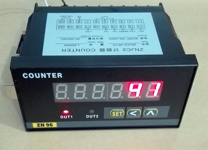 數顯線速度表-想買耐用的轉速表就來信爾電子