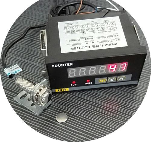 上海計數器|如何買性價比高的計數器