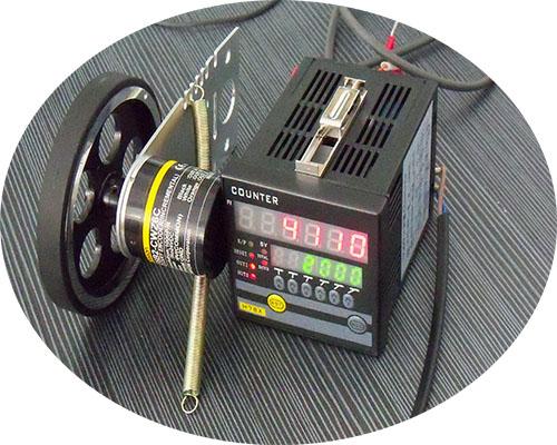 计米器-价位合理的信尔电子供应 计米器