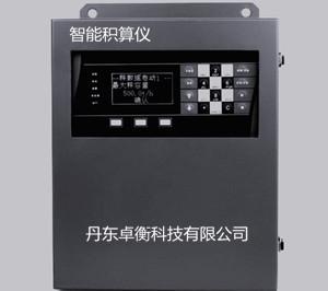 丹东阿联皮带秤仪表 双精度算法 适合电子秤 螺旋秤 给料机