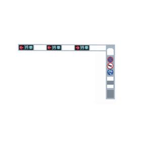 新資訊【騁通】交通標志桿供應商//交通標志桿生產廠家