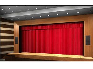 雅艺舞台设备_优质舞台大幕厂家 北京舞台大幕厂家