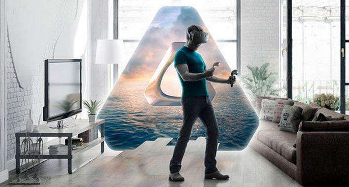 北京合格的中科世豪VR设备-VR哪家好
