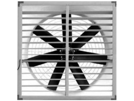 哪里能买到低噪声厂房通风降温_优质的厂房通风降温