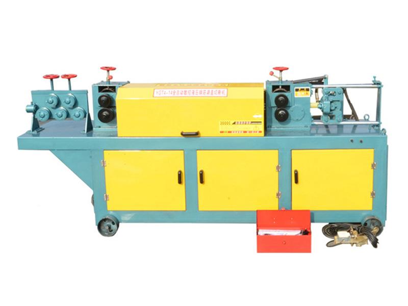 许昌哪里有供应专业的钢筋切断机,三级钢调直切断机
