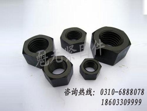 GB1229大六角螺母專賣店-價位合理的邯鄲GB1229大六角螺母,魁元緊固件傾力推薦