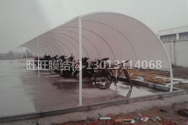 膜結構加油站招商-膜結構收費站價格
