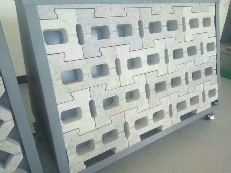 护坡砖厂家-护坡砖生产销售厂家