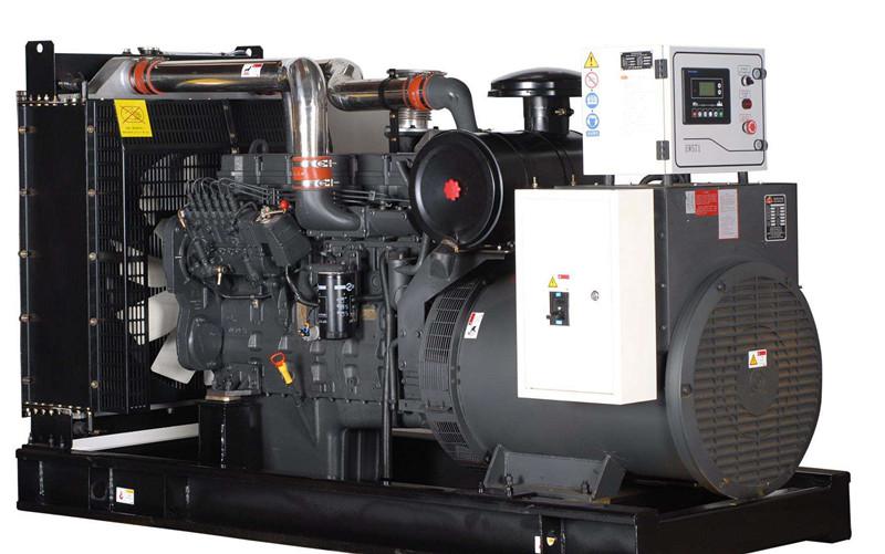 兰州发电机组-甘肃泰陵动力物超所值的上柴发电机组_你的理想选择