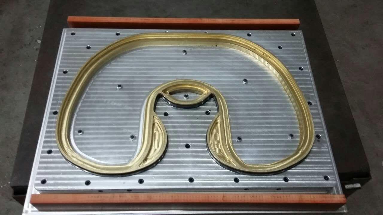 价位合理的二手8KW高周波同步熔断机哪有卖-哪里有二手8KW高周波同步熔断机高周波熔断机模具