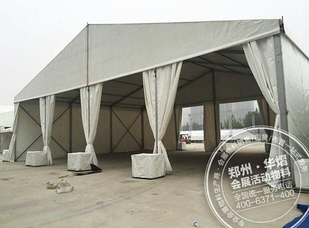 展览篷房出租|华熠广告_优良展览篷房供应商