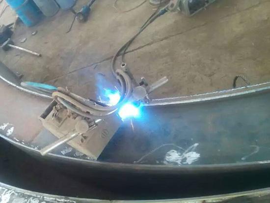 長春鈑金件|沈陽博匯機械加工提供專業的沈陽鈑金件